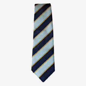 CUCC Club Silk Tie
